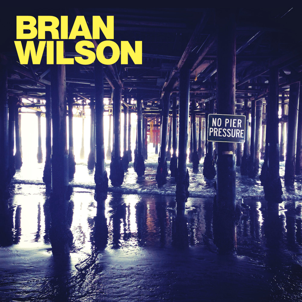 The Right Time 2015 Brian Wilson; Al Jardine; David Marks