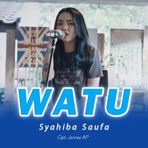 Watu dari Syahiba Saufa