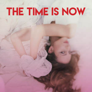 Album The Time Is Now from MoodBlast