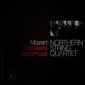Album Mozart: Eine kleine nachtmusik, K. 525: 1. Allegro from Northern String Quartet