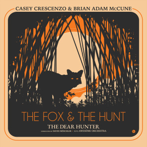 Album The Fox and the Hunt from The Dear Hunter
