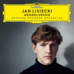 Album Mendelssohn from Orpheus Chamber Orchestra