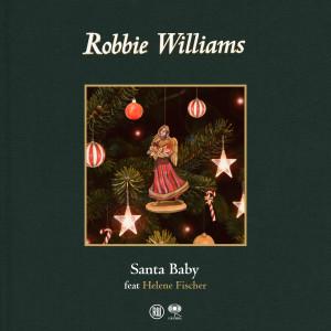 Robbie Williams的專輯Santa Baby (feat. Helene Fischer)