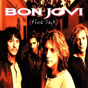 These Days 2010 Bon Jovi