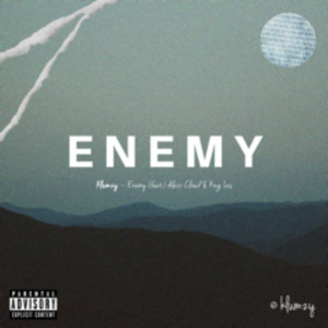 Album Enemy from King Los
