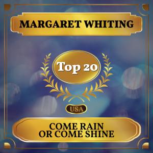Album Come Rain or Come Shine from Margaret Whiting