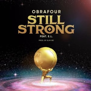 Album Still Strong from Obrafour