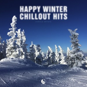 Album Happy Winter Chillout Hits from Various Artists