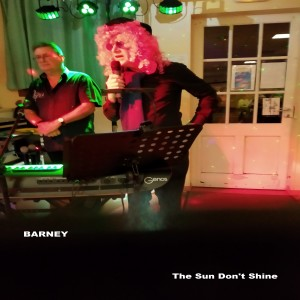 Album The Sun Don't Shine from Barney