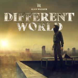 收聽Alan Walker的Different World歌詞歌曲
