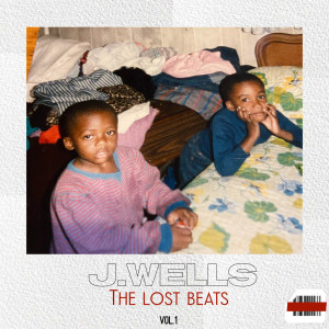 Album The Lost Beats, Vol. 1 from J. Wells