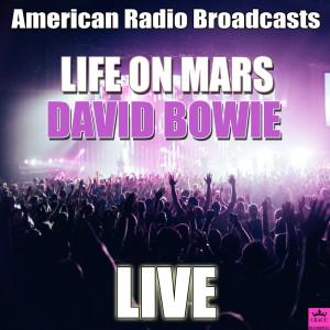 David Bowie的專輯Life On Mars