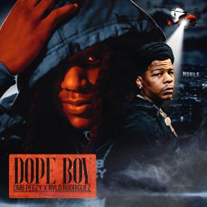 Rylo Rodriguez的專輯Dope Boy (feat. Rylo Rodriguez)