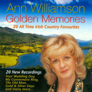 Listen to Veil of White Lace song with lyrics from Ann Williamson