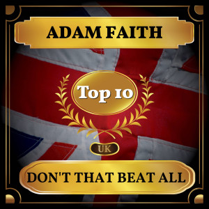 Album Don't That Beat All from Adam Faith