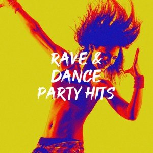 Album Rave & Dance Party Hits from Hits Etc.