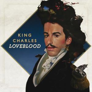 LoveBlood 2012 King Charles