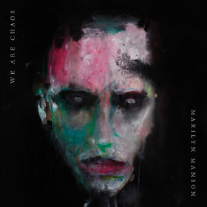 Album WE ARE CHAOS from Marilyn Manson