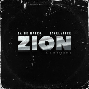 Album Zion from Winston Francis