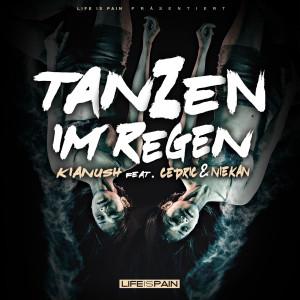 Album Tanzen im Regen from Cedric