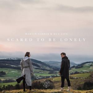 Scared to Be Lonely 2017 Martin Garrix; Dua Lipa