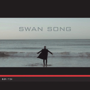 Album Swan Song from The Mission