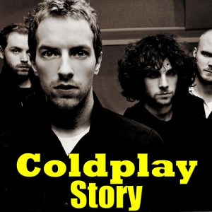 Coldplay的專輯Coldplay Story