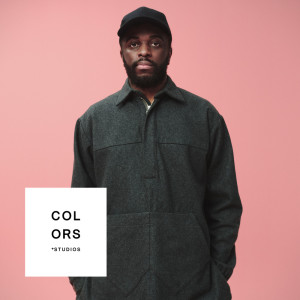 Album Organic Rust - A COLORS SHOW from Alfa Mist