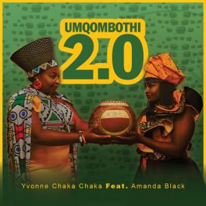 Album Umqombothi 2.0 from Amanda Black