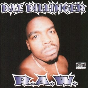 Listen to Movin' Around song with lyrics from Daz Dillinger
