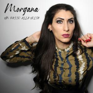 Album Un Passo Alla Volta from Morgana