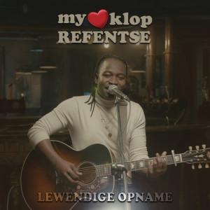 Album My Hart Klop (Lewendige Opname) from Refentse
