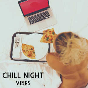 Album Chill Night Vibes from Lofi Hip-Hop Beats