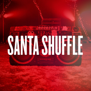 Album Santa Shuffle (feat. Dre Murray) from Roman