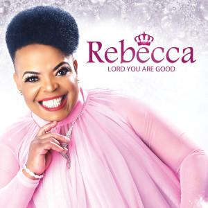Album I Am Somewhere from Rebecca Malope