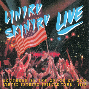 Album Southern By The Grace Of God: Lynyrd Skynyrd Tribute Tour  1987 (Live) from Lynyrd Skynyrd