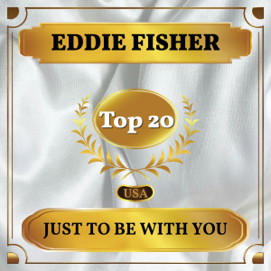 Album Just to Be with You from Eddie Fisher