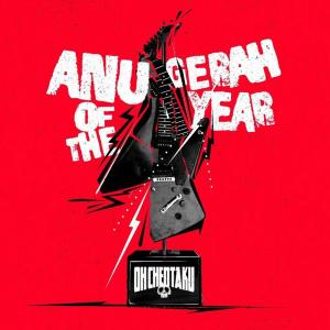 Listen to Anugerah of the Year song with lyrics from Oh Chentaku