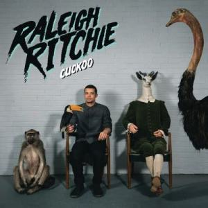 Listen to Cuckoo (explicit) song with lyrics from Raleigh Ritchie