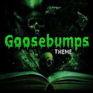 Hollywood Movie Theme Orchestra的專輯Goosebumps Theme