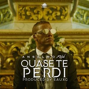 Album Quase Te Perdi from Anselmo Ralph