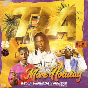 Album More Holiday (Explicit) from TiA