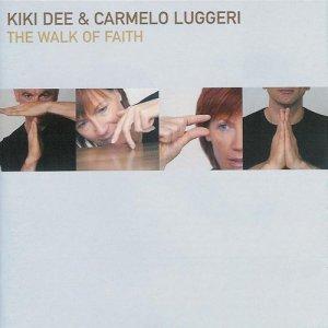 Album The Walk Of Faith from Kiki Dee