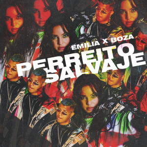 Album Perreito Salvaje from Emilia