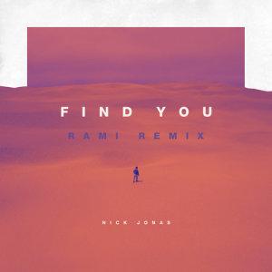 Nick Jonas的專輯Find You
