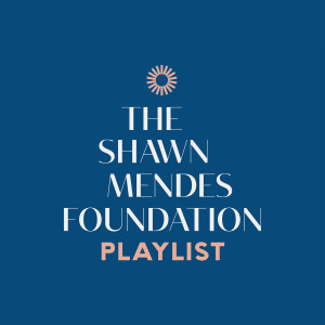 Album The Shawn Mendes Foundation Playlist from Shawn Mendes