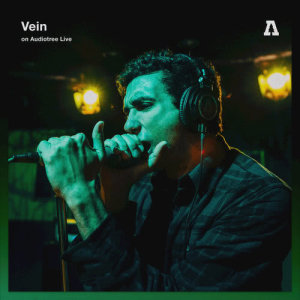 Vein的專輯Vein on Audiotree Live