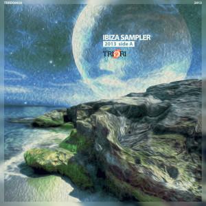 Album Ibiza Sampler 2013 Side A from Tonic Jazz