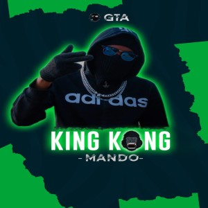 Album Kingkong (Explicit) from GTA