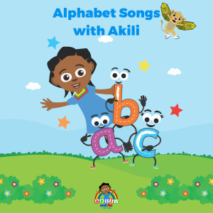 Album Alphabet Songs with Akili from Akili and Me
